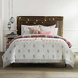 Anthology™ Jodhpur Reversible Comforter Set in Natural