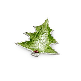 Julia Knight® Holly Sprig Petite Tree Bowl in Mojito
