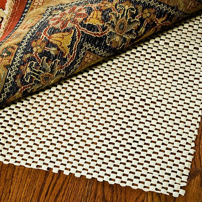Alternate image 1 for Safavieh Hanscom 8-Foot x 11-Foot Rug Pad in White
