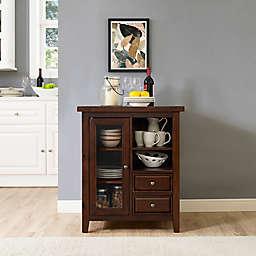 Crosley Furniture Sienna Accent Cabinet