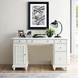 Crosley Furniture Palmetto Desk