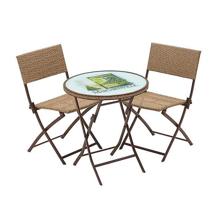 Margaritaville Patio Furniture