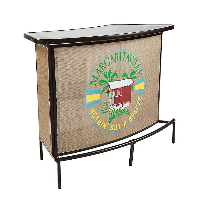 Margaritaville Outdoor Sling Bar Furniture