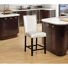 Linon Home Stewart Stool
