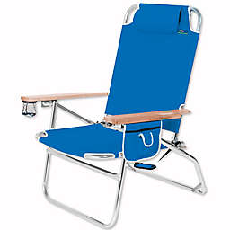 Jumbo 4-Position Chair