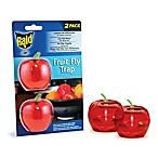 Raid® 2-Pack Apple Fruit Fly Traps