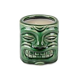 Citronella Short Tiki Jar