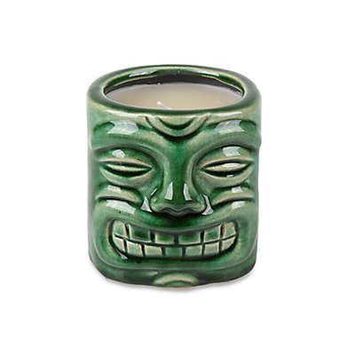 Citronella Short Tiki Jar