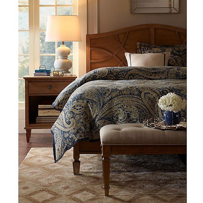 Signature Collection Furniture: Madison Park Signature Victoria Bedroom Furniture