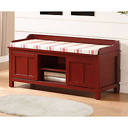 Home Lakeville Storage Bench