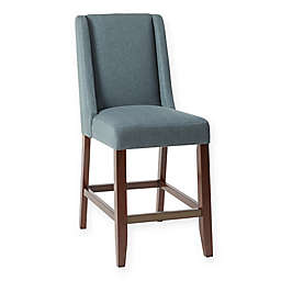 Madison Park Brody Wing Counter Stool