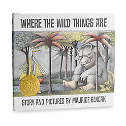 Where the Wild Things Are Book by Maurice Sendak