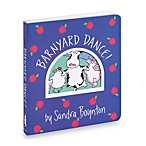 Barnyard Dance! Boynton on Board Book