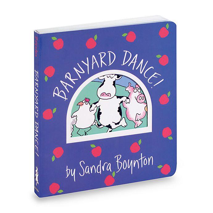 Alternate image 1 for Barnyard Dance! Boynton on Board Book