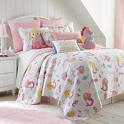 Levtex Home Joelle Reversible Quilt Set