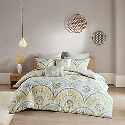 Urban Habitat Matti 7-Piece Comforter Set