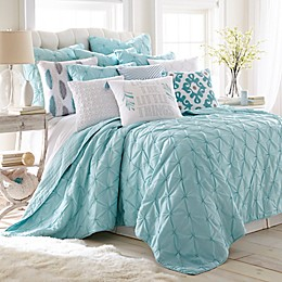 Levtex Home Elia Quilt Set in Teal