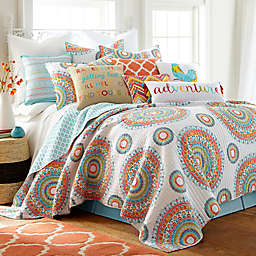 Levtex Home Gale Reversible Quilt Set