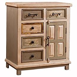 Hillsdale 5-Door Accent Cabinet