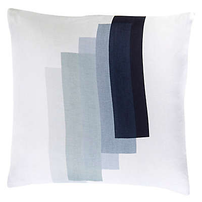 Style Statements by Surya Kelia Square Throw Pillow