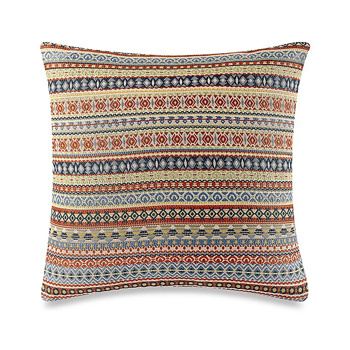 Make Your Own Pillow Busby Throw Pillow Cover In Yellow