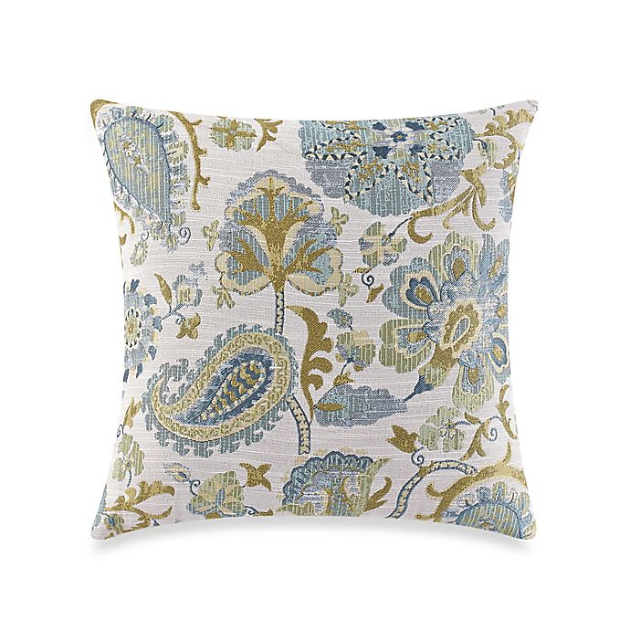 Make Your Own Pillow Saika Throw