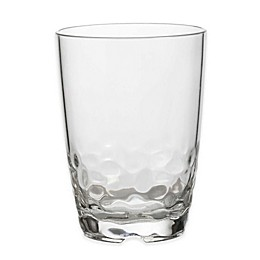 Pebbles Double Old Fashioned Glass in Clear