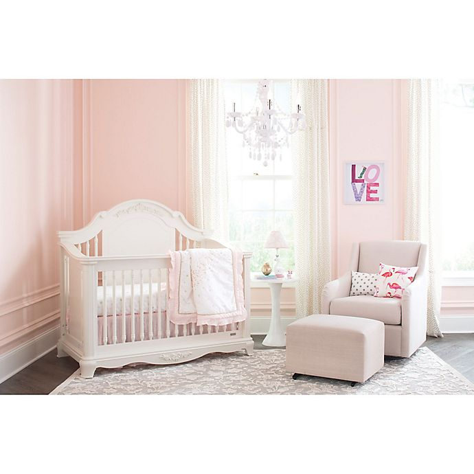 Baby Glam Nursery Bed Bath And Beyond
