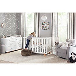 The New Neutral Nursery