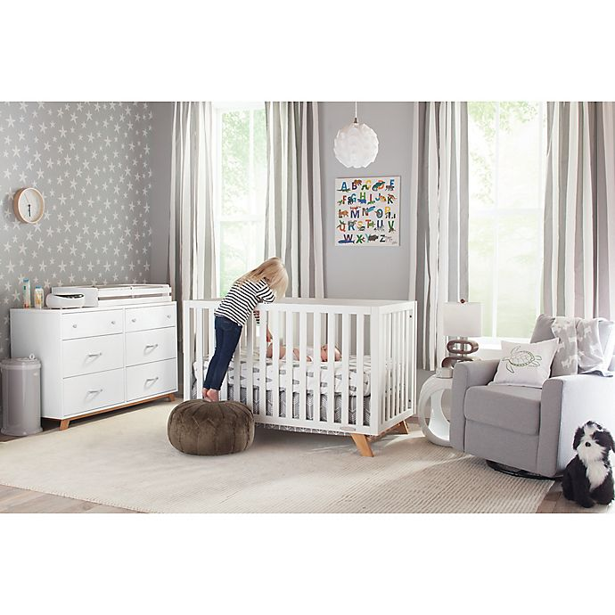 Alternate image 1 for The New Neutral Nursery