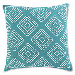 Levtex Home Southport Crewel Stitch Throw Pillow