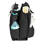 Life In Play ToteSavvy Diaper Bag Insert in Black