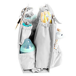 Life In Play ToteSavvy Diaper Bag Insert in Grey