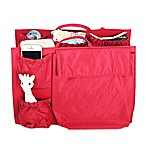 Life In Play ToteSavvy Diaper Bag Insert in Red