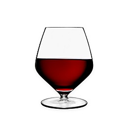 Luigi Bormioli T-Glass Pinot Noir Stemless Wine Glasses (Set of 4)
