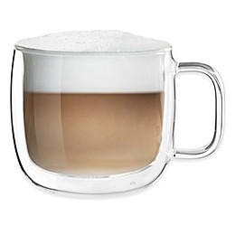 Zwilling J.A. Henckels Sorrento Plus Cappuccino Mugs (Set of 2)