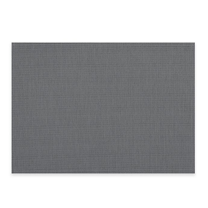 Alternate image 1 for Noritake® Colorwave Placemat in Slate