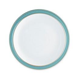 Denby Azure Salad Plate