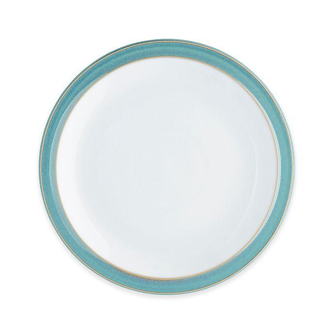 Alternate image 1 for Denby Azure Salad Plate