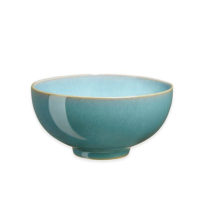 Alternate image 1 for Denby Azure Rice Bowl