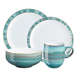 Denby Azure Coast Dinnerware Collection