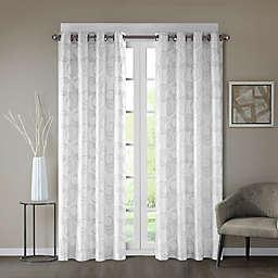 Regency Heights® Cosma Grommet Window Curtain Panel