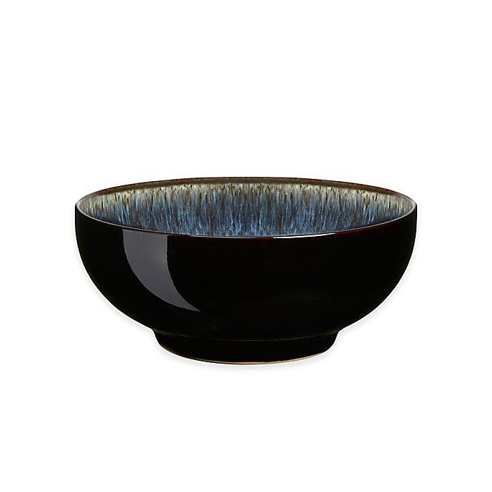 Denby Halo Soup//Cereal Bowl Set of 4