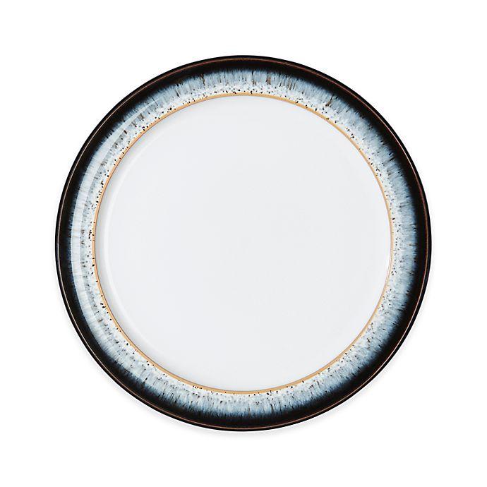 Alternate image 1 for Denby Halo Appetizer Plate
