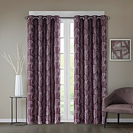 Regency Heights® Cosma Grommet Window Curtain Panel