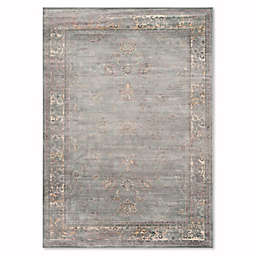 Safavieh Vintage Olivia 10-Foot x 14-Foot Area Rug in Grey