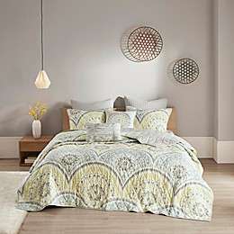Urban Habitat Matti 7-Piece Coverlet Set