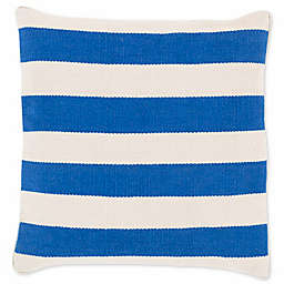 Style Statements by Surya Cazneau Square Throw Pillow