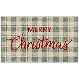 Holiday Accent Rug Collection
