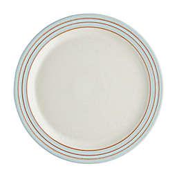 Denby Heritage Pavilion Dinner Plate in Blue